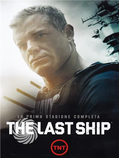 The last ship - DVD - Stagione 1 - thumb - MediaWorld.it