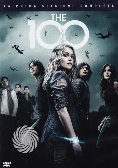 The 100 - DVD - Stagione 1 - thumb - MediaWorld.it