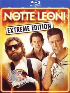 Una notte da leoni - Blu-Ray - thumb - MediaWorld.it