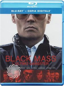 Black mass - L'ultimo gangster - Blu-Ray - thumb - MediaWorld.it