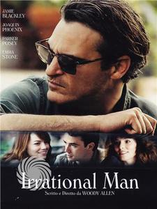 Irrational man - DVD - thumb - MediaWorld.it