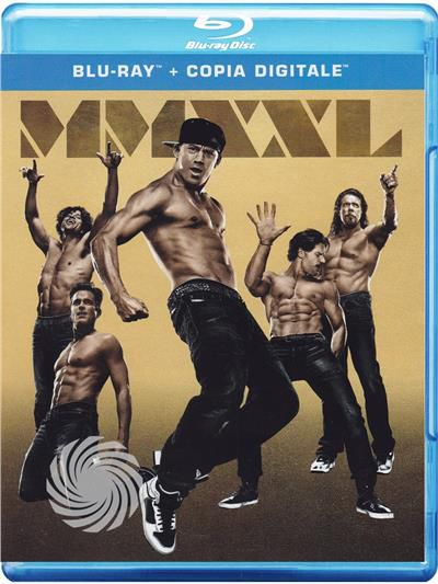 Magic Mike XXL - Blu-Ray - thumb - MediaWorld.it