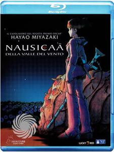 Nausicaä della valle del vento - Blu-Ray - MediaWorld.it