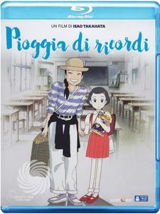 Pioggia di ricordi - Blu-Ray - thumb - MediaWorld.it