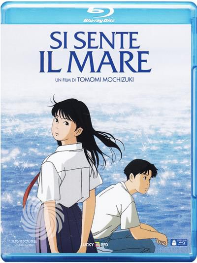 Si sente il mare - Blu-Ray - thumb - MediaWorld.it