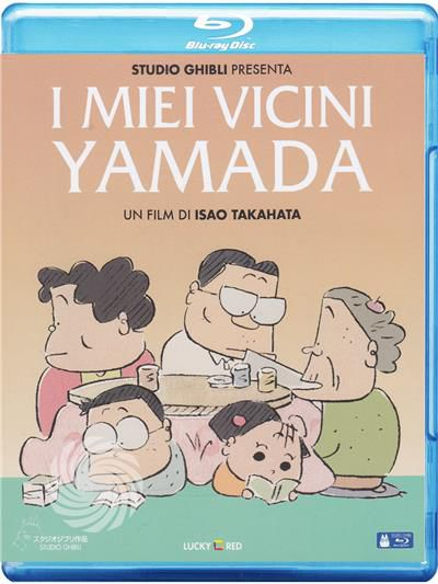 I miei vicini Yamada - Blu-Ray - thumb - MediaWorld.it