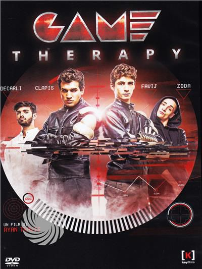 Game therapy - DVD - thumb - MediaWorld.it