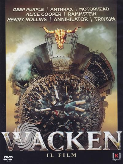 Wacken - Il film - DVD - thumb - MediaWorld.it