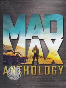 Mad Max anthology - DVD - thumb - MediaWorld.it