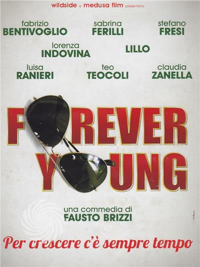 Forever young - DVD - thumb - MediaWorld.it