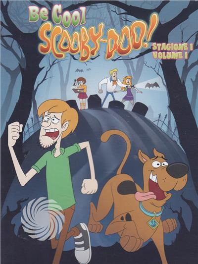 Be cool, Scooby-doo! - DVD - Stagione 1 - thumb - MediaWorld.it