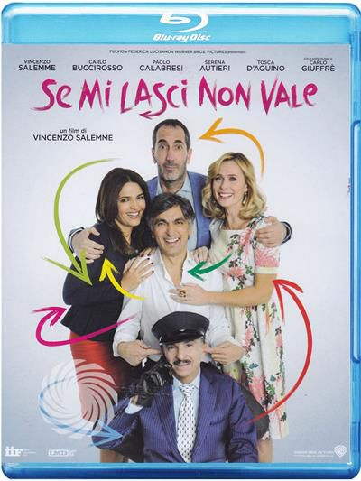 Se mi lasci non vale - DVD - thumb - MediaWorld.it