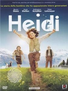 Heidi - DVD - thumb - MediaWorld.it