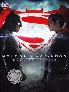 Batman V Superman - Dawn of justice - DVD - thumb - MediaWorld.it
