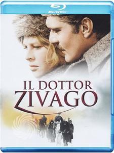 Il dottor Zivago - Blu-Ray - thumb - MediaWorld.it