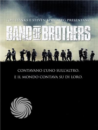 Band of brothers - Fratelli al fronte - DVD - thumb - MediaWorld.it