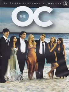 The O.C. - DVD - Stagione 3 - thumb - MediaWorld.it
