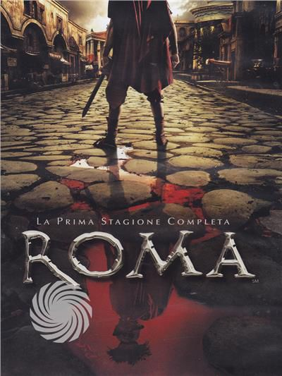 Roma - DVD - thumb - MediaWorld.it