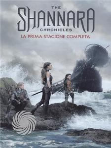 The Shannara chronicles - DVD - Stagione 1 - thumb - MediaWorld.it