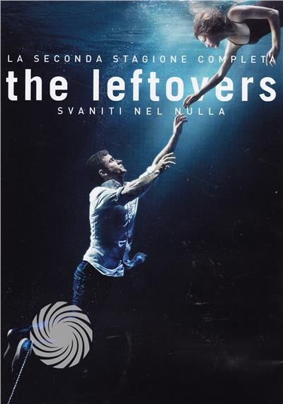 The leftovers - DVD - Stagione 2 - thumb - MediaWorld.it
