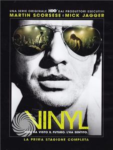 Vinyl - DVD - Stagione 1 - thumb - MediaWorld.it