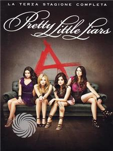 Pretty little liars - DVD - Stagione 3 - thumb - MediaWorld.it