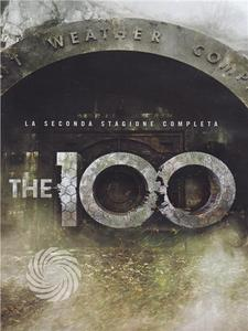 The 100 - DVD - Stagione 2 - thumb - MediaWorld.it