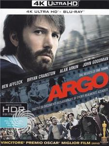 Argo - Blu-Ray  UHD - MediaWorld.it