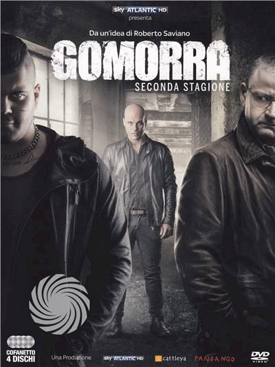 Gomorra - DVD - thumb - MediaWorld.it