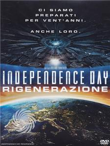 Independence day - Rigenerazione - DVD - thumb - MediaWorld.it