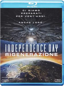 Independence day - Rigenerazione - Blu-Ray - thumb - MediaWorld.it