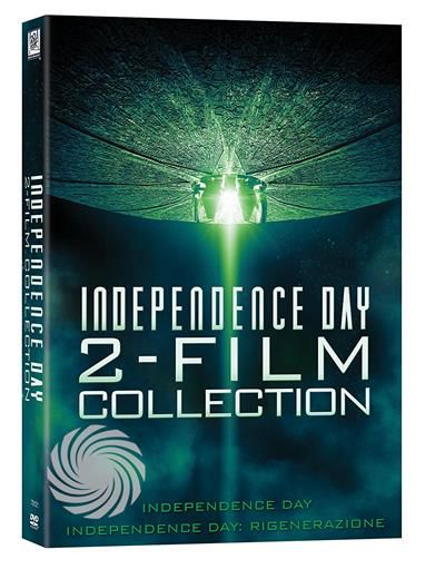 Independence day + Independence day-Rigenerazione - DVD - thumb - MediaWorld.it