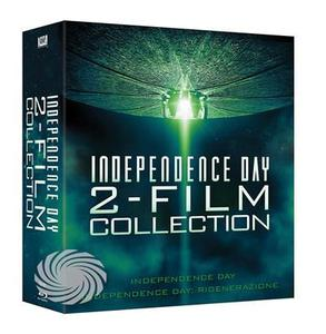 Independence day + Independence day-Rigenerazione - Blu-Ray - thumb - MediaWorld.it