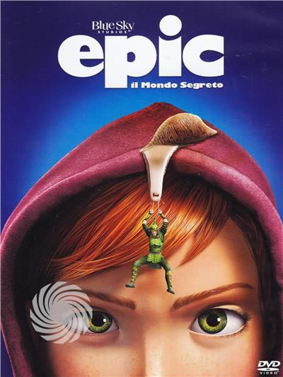 Epic - Il mondo segreto - DVD - thumb - MediaWorld.it