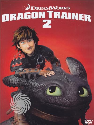 Dragon trainer 2 - DVD - thumb - MediaWorld.it