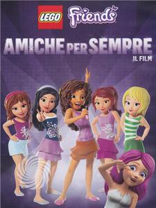 Lego Friends - Il film - Amiche per sempre - DVD - thumb - MediaWorld.it