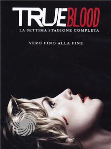 True blood - DVD - Stagione 7 - thumb - MediaWorld.it