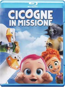 Cicogne in missione - Blu-Ray - thumb - MediaWorld.it