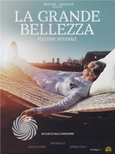 La grande bellezza - DVD - thumb - MediaWorld.it