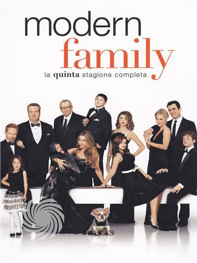 Modern family - DVD - thumb - MediaWorld.it