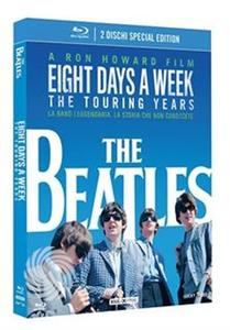 The Beatles - Eight days a week - Blu-Ray - thumb - MediaWorld.it