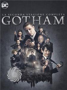 Gotham - DVD - Stagione 2 - thumb - MediaWorld.it