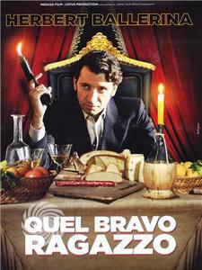 Quel bravo ragazzo - DVD - thumb - MediaWorld.it