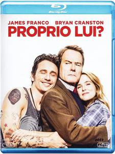 PROPRIO LUI? - Blu-Ray - thumb - MediaWorld.it