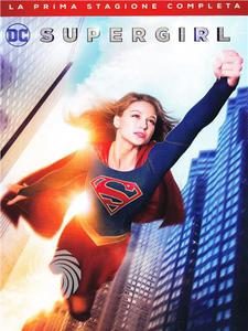 Supergirl - DVD - Stagione 1 - thumb - MediaWorld.it