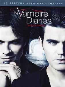 The vampire diaries - DVD - Stagione 7 - thumb - MediaWorld.it