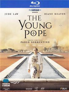THE YOUNG POPE - Blu-Ray - thumb - MediaWorld.it