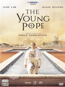THE YOUNG POPE - DVD - thumb - MediaWorld.it