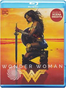 Blu-Ray - Fantasy WONDER WOMAN - Blu-Ray su Mediaworld.it