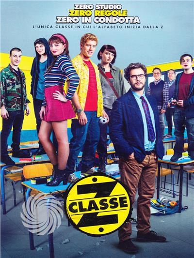 CLASSE Z - DVD - thumb - MediaWorld.it